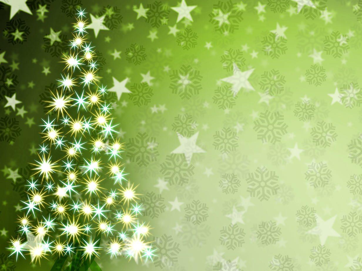 Un joli Noël vert !