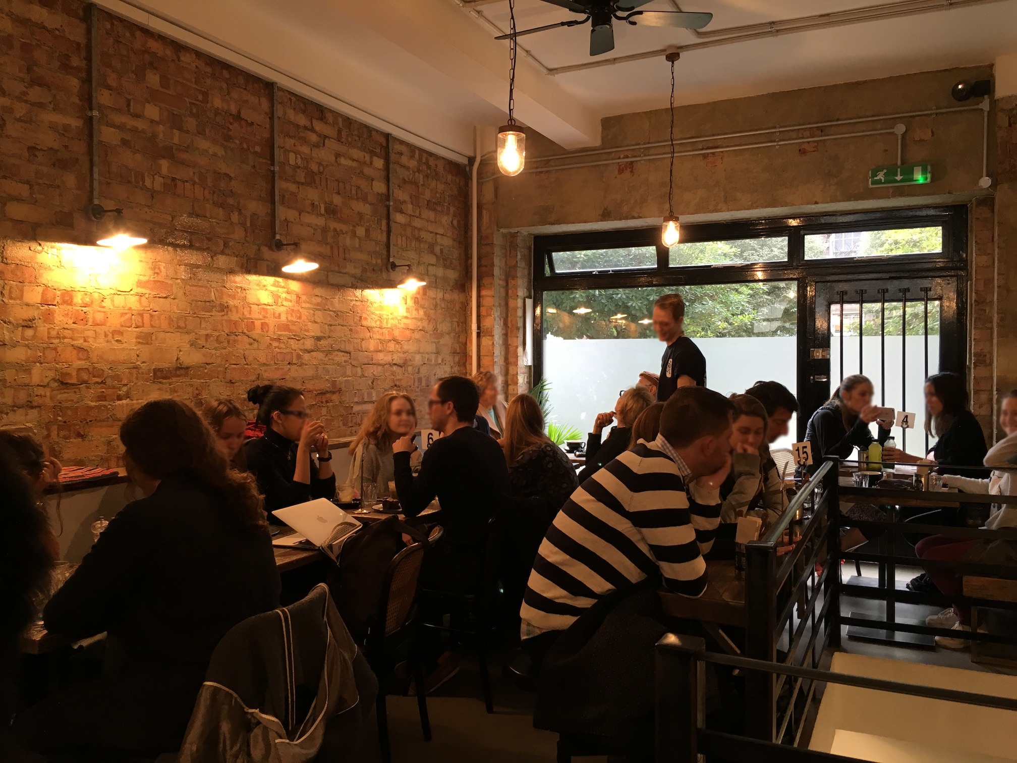 The Good Life Eatery healthy food London